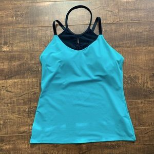 Fabletics X Demi Lovato Limited Edition Tank